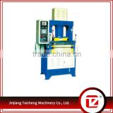 Automatic shoesole cutting shoe machine shoes last