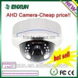 New Arrival !!! Hot Sell ENXUN Vandal-Proof 1.3 Megapixel Varifocal AHD Camera Dome IR CCTV Camera