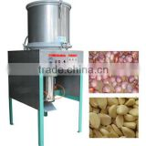 200~300 kg Big Capacity Electric Garlic Peeler/ Automatic Garlic Peeling Machines For Sale/ Garlic Peeler Machine
