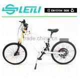 high power 48v 1000w electric bike full suspension mountain bike