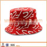 custom fisherman cap cheap bucket hat for adults