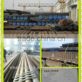 Galvanized Greenhouse Construction Steel Pipe/Tube BS1387