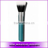 Professional Mix Synthetic hair Multi-function Make Up Brush, Face Used Copper cosmetic brushes