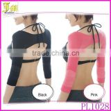 New Women Arm Shaper Back Shoulder Corrector Slimming Weight Loss Arm Shaper Lift Shapers Massage Arm Control Shapewear