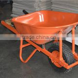 Heavy duty Power Concrete wheel barrow with 6.50-8 wheel