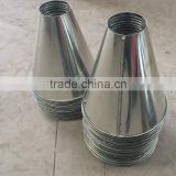 killing cone for poultry/ kill Cone for chicken, poultry killing cones (shiny: 008615853472322)
