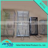 Automatic Mouse/Rat/Rabbit/Dog/Chicken/Fox/Animal Cage Trap