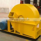 CE approved best performance 800 wood crusher