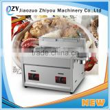 Professional Chips Fryer Gas Donut Fryer Commercial Gas Deep Fryer(whatsapp:008615039114052)