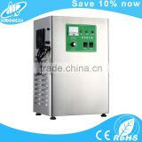 Stainless steel home / commercial /industrial freezer ozone generator air freshener purifer