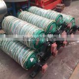 motorized pulley ,conveyor belt with Electric drum
