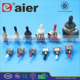 China CE good quality sub-mini/ mini/KN series different kinds of toggle switch protective cover
