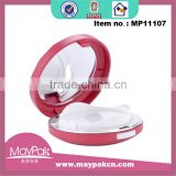 China cosmetic makeup cushion container for bb cream