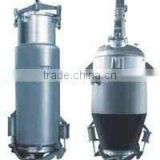 stainless steel multifunction extracting tank