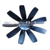Manufacturer of Industrial/Portable Evaporative Air Cooler Parts, motor, impeller, drain
