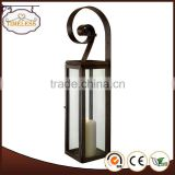 Professional mould design factory directly factory produce high quality candle holder lantern