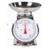 manual kitchen food scale