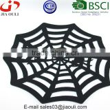 Halloween Occasion and Party Favor Event & Party Item black Halloween decoration Spider Web