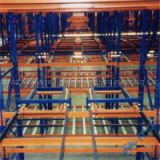 Superlock Pushback Pallet Racking