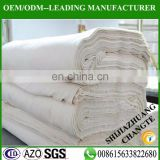 100% polyester cheap greige linen look fabric wholesale