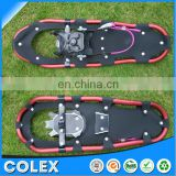High Quality OST technology Ultra strong Aluminum 6000 frame Snowshoes