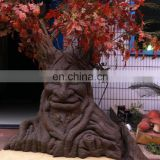 Other amusement equirment with fuuny shape talking tree