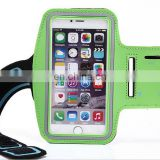 Armband,Premium Water Resistant Outdoor Sport Jogging & Exercise Cycle Arms Package Armband Cell Phone Bag Key Holder For iphon