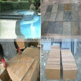 swimming pool coping stones for different shape of pools