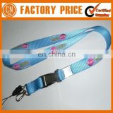 Promotion High Quality Nylon Custom Lanyard