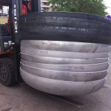 Dish Torispherical Ellipsoidal Head for Pressure Vessel in Large Stock