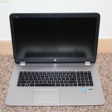 Cheap HP ENVY 17 J029NR Laptop Intel i7 256 GB SSD 1TB 16GB RAM Blu-Ray Nvidia Geforce