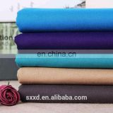 "hot selling polyester/cotton poplin fabric 133*72 58/60"" 110gsm dyeing fabric for shirt"
