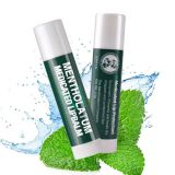Mentholatum lipstick mentholatum female peppermint colorless lasting moisturizing moisturizing lip care anti-dry cracking natural