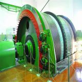Coal Mine Use Single Rope Winding Hoist