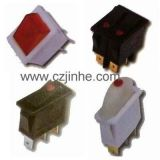 rocker switches jinhe household appliances jinhe kcd3 kcd4-2 heater fanner