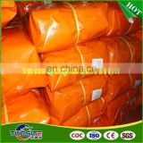 Canvas fabric PE tarpaulin Poly Tarps| China PE tarpaulin in Rolls