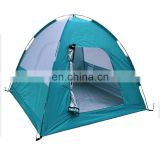 wind resistant cold weather instant 4 person camping tents
