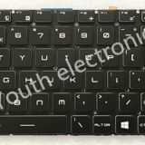 laptop/notebook keyboards for MSI GE62 GE72 backlight