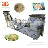 Commercial Equipment To Make Fresh Spaghetti Pasta Egg Noodles Production Line Noodle Making Machine