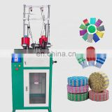 Kitchenware Bowl Dish sponge scourer pad making machine