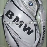 Fashion Leather Golf Club Bag