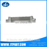 6C11 9L440AC V348 for Genuine part truck Intercooler kit