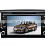 Car DVD Player For VW BORA 2013 2 Din Car Radio For VW BORA 2013 2 Din Car GPS Navigation Radio GPS iPod Bluetooth SWC