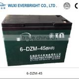 lead acid power battery for electric bicycle/ electric vehicle