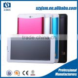 Cheapest 7 inch touch screen 3g tablet mtk6572 dual core android phone tablet pc in bulk