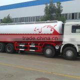 2015 HOWO 8x4 big capacity bulk cement carrier truck