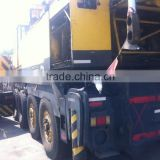 Used crane LIEBHERR 300T, very good condition and low price
