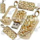 Best selling electronic products metal usb flash drives swivel                                                                         Quality Choice