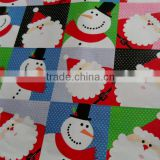 Christmas wrapping paper good toughtness tissue wrap gift paper