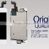 hot sale lcd for iphone 5s, mobile phone display for iPhone 5s lcd touch panel complete                                                                                                         Supplier's Choice